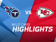 Watch: Titans vs. Chiefs highlights | AFC Wild Card