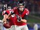 Watch: Matt Ryan powers ahead to convert on fourth-down QB sneak