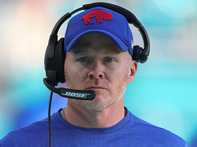 Sean McDermott: 'Our team has earned the right to be here'
