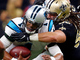 Watch: Panthers vs. Saints halftime highlights | NFC Wild Card