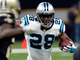 Watch: Jonathan Stewart bounces outside for big 29-yard pickup
