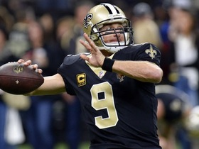 Brandt: A second Super Bowl win would make Drew Brees immortal