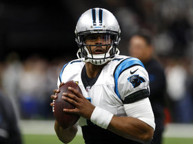 Rapoport: NFL looking into Panthers' handling of Cam's concussion protocol