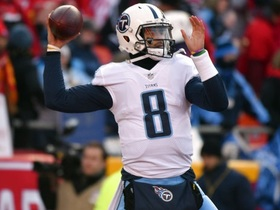 Peter Schrager explains why Marcus Mariota was the best player this weekend