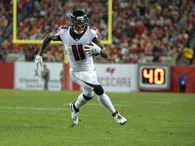 Brandt: Eagles won't be able to keep up with Julio Jones
