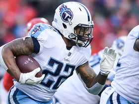 MJD explains why Pats could be in trouble when Titans roll in