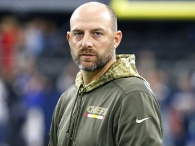 Will Matt Nagy have the same success with Trubisky as he did with Smith?