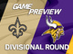 Watch: Saints vs. Vikings preview | 'Move the Sticks'