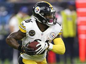 NFL Power Rankings: Why getting Bell the ball is key for the Steelers vs. Jaguars