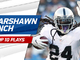 Watch: Top 10 Marshawn Lynch plays | 2017 season
