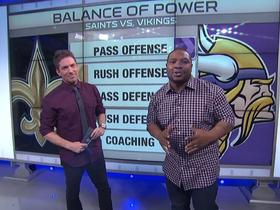 Maurice Jones-Drew: I'll take Case Keenum over Drew Brees