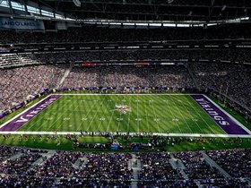 Everson Griffen: U.S. Bank Stadium will be loud and electric