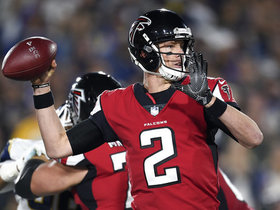 Brandt: Matt Ryan and Falcons passing offense will beat the Eagles