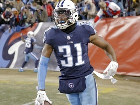 Nate Burleson explains why Kevin Byard may slow down Patriots' offense