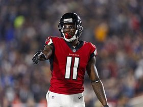 Schrager: Julio Jones needs to throw the Falcons on his back and beat the Eagles