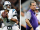 Watch: How will Cam Newton and the Panthers' offense look under Norv Turner?