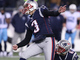 Watch: Gostkowski misses 53-yard FG attempt to close first half