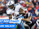 Watch: freeD: Walker gets wide open for 36 yards | AFC Divisional Round