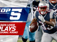 Watch: Top 5 Dion Lewis plays | AFC Divisional Round