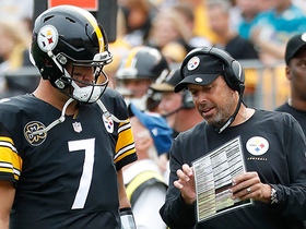 Rapoport: Relationship between Big Ben and Haley has become strained