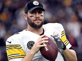 Rapoport: Steelers unsure Big Ben will return in 2018, exploring future QB options