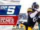 Watch: Top 5 Antonio Brown catches | AFC Divisional Round