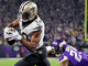 Watch: Michael Thomas toasts Terence Newman for quick TD on slant