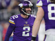 Watch: Forbath nails longest FG in Vikes playoff history to secure late lead