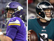 Watch: Which QB do you trust more: Case Keenum or Nick Foles?