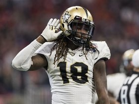 Watch: Shaquem Griffin highlights