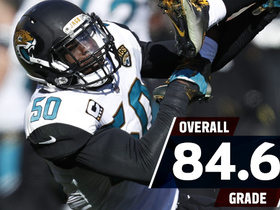 Watch: PFF's Top 10 highest graded players | Divisional Round