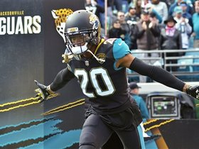Watch: Nate Burleson: Jaguars should be as confident as ever this weekend