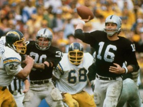 Watch: 1980 AFC Championship Game: Raiders vs. Chargers Highlights