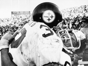 Watch: 1974 AFC Championship: Steelers dynasty arrives
