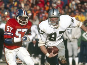 Watch: 1977 AFC Championship: Denver Broncos vs. Oakland Raiders