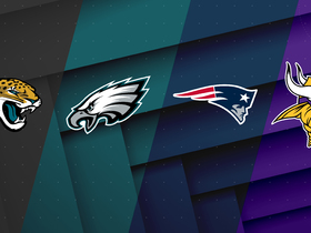 Watch: Chances of Winning the Super Bowl for the Remaining Four Teams
