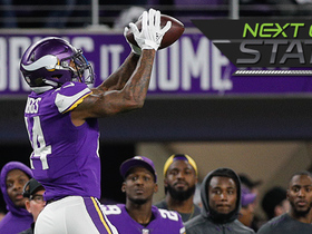 Watch: Next Gen Replay: Diggs' game-winning route