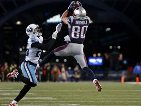 Watch: Next Gen Replay: Danny Amendola workhorse
