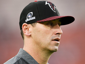 Watch: Rapoport: Falcons expected to retain OC Steve Sarkisian in 2018