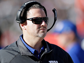 Watch: Ian Rapoport: Ben McAdoo interviewing for Browns OC job