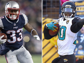 Watch: Balance of Power: Do the Jags or Pats have the edge?