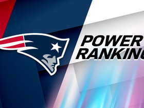 Watch: Championship Power Rankings: New England Patriots