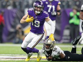 Prime's 'got a Thielen' that one Vikes WR will shine in NFC Championship Game