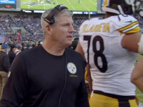 Watch: Rapoport: Munchak pulled himself out of Cardinals head coaching search