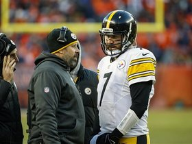 Watch: Judy Battista: The relationship between Todd Haley and Ben Roethlisberger has been difficult for awhile