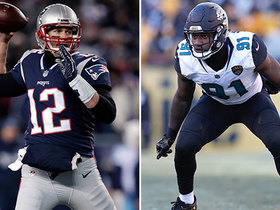 NFL-N-Motion: Which players will be X-factors in the AFC Championship Game?