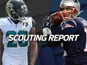 Watch: The Scouting Report: Tom Brady vs. Jaguars