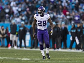Burleson: Underappreciated Vikings DBs are going to shine