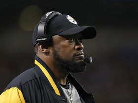 Watch: Francesa: Tomlin's been 'a bad head coach for a couple of years'