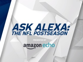 Watch: Ask Alexa : Championship Weekend Preview